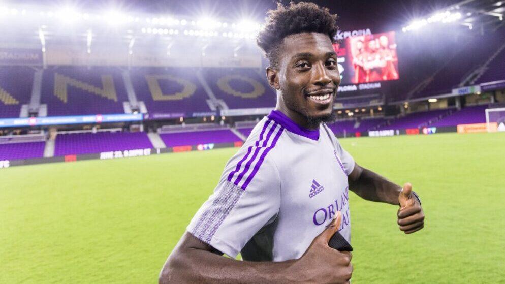 Apuestas Orlando City vs New York RB 03/07/2021 MLS