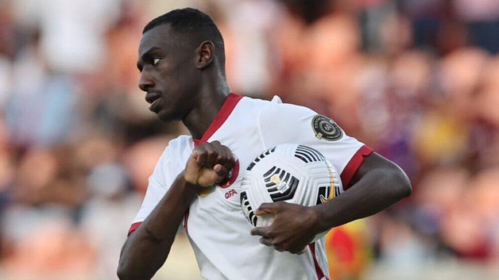 Apuestas Honduras vs Qatar 20/07/2021 Copa Oro