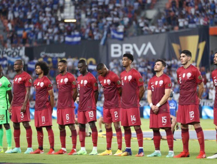 Apuestas Qatar vs El Salvador 24/07/2021 Copa Oro