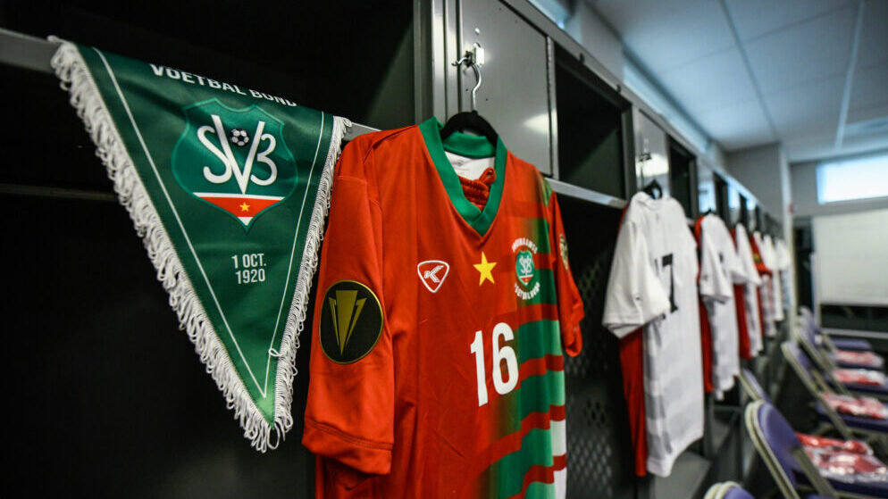 Apuestas Surinam vs Guadalupe 20/07/2021 Copa Oro