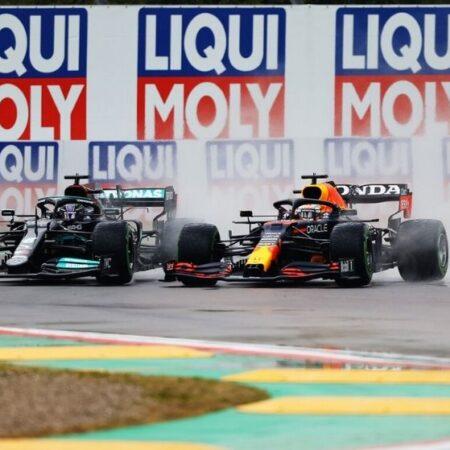 Apuestas Gran Premio de Hungría 01/08/2021 Fórmula 1