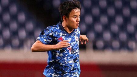 Apuestas Japón vs Nueva Zelanda 31/07/2021 JJOO Tokio 2021
