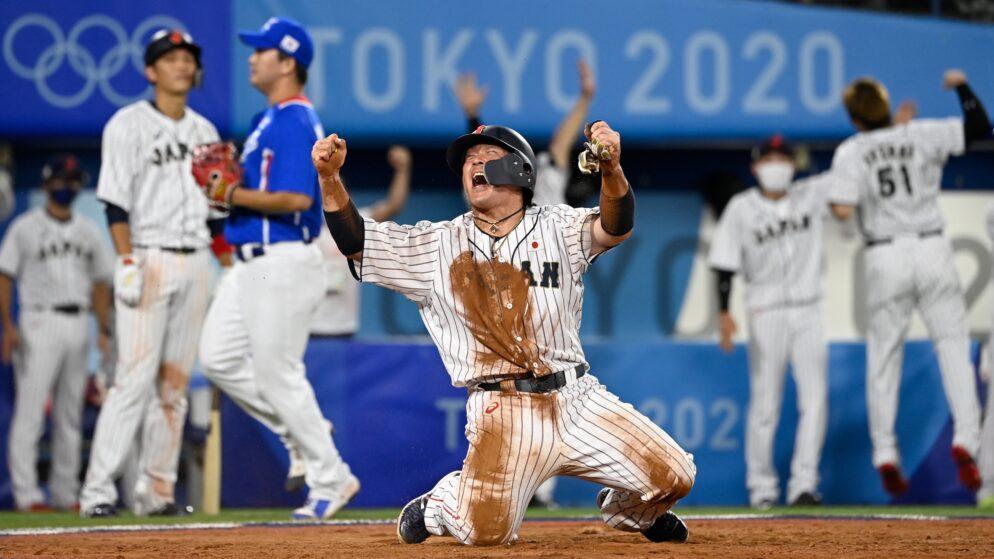 Apuestas Estados Unidos vs Japón 07/08/2021 JJOO Tokio 2021