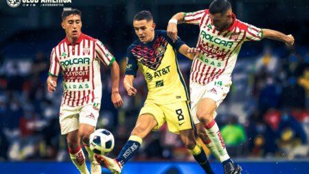 Apuestas América vs Puebla 07/08/2021 Liga MX