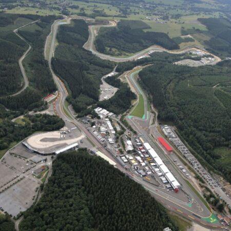 Apuestas Gran Premio de Bélgica 29/08/2021 Fórmula 1