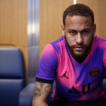 Apuestas Neymar Jr.