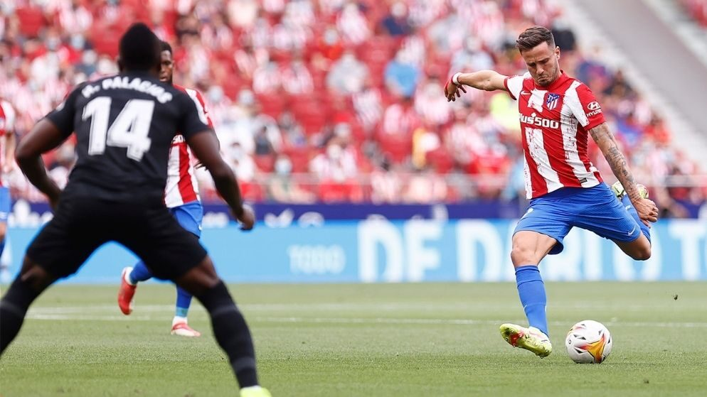 Apuestas Atlético de Madrid vs Villarreal 29/08/2021 LaLiga
