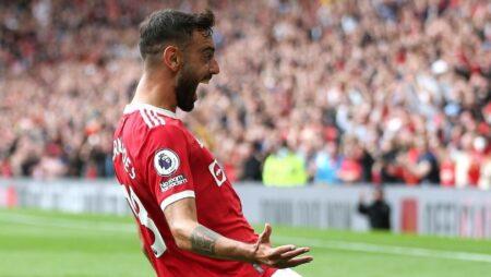 Apuestas Southampton vs Manchester United 22/08/2021 Premier League