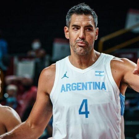 Apuestas Australia vs Argentina 03/08/2021 JJOO Tokio 2021