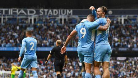 Apuestas Manchester City vs Arsenal 28/08/2021 Premier League