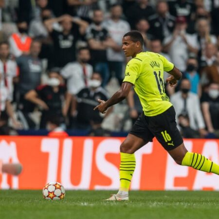 Apuestas Dortmund vs Sporting Lisboa 28/09/2021 Champions League