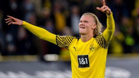 Apuestas Leverkusen vs Dortmund 11/09/2021 Bundesliga