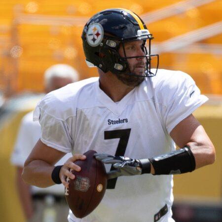 Apuestas Pittsburgh Steelers