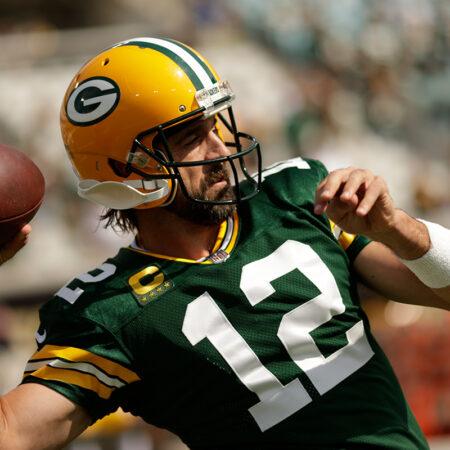 Apuestas Detroit Lions vs Green Bay Packers 20/09/2021 NFL