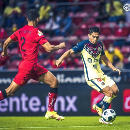 Apuestas América vs Chivas 25/09/2021 Liga MX