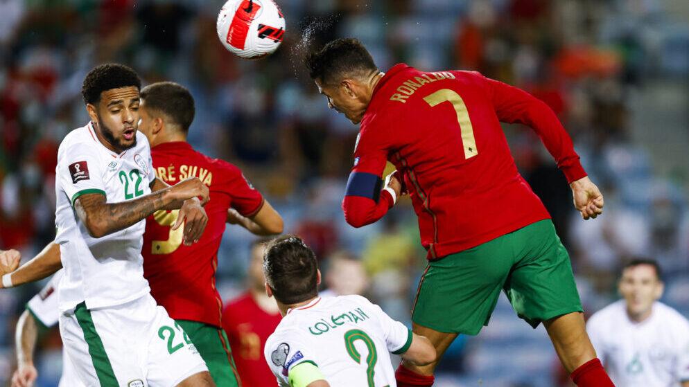 Apuestas Qatar vs Portugal 04/09/2021 Amistoso Internacional
