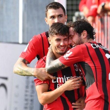 Apuestas Milan vs Atlético de Madrid 28/09/2021 Champions League