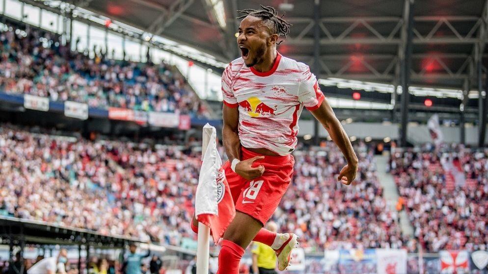 Apuestas Leipzig vs Brujas 28/09/2021 Champions League