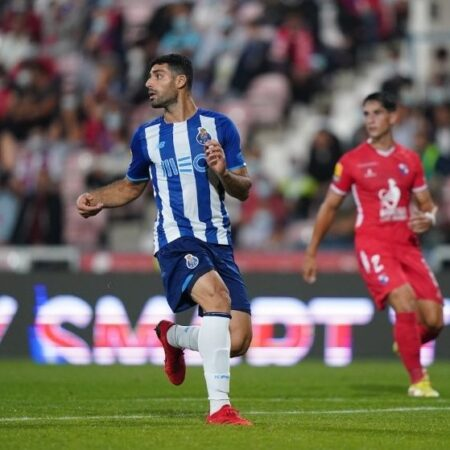 Apuestas Oporto vs Liverpool 28/09/2021 Champions League