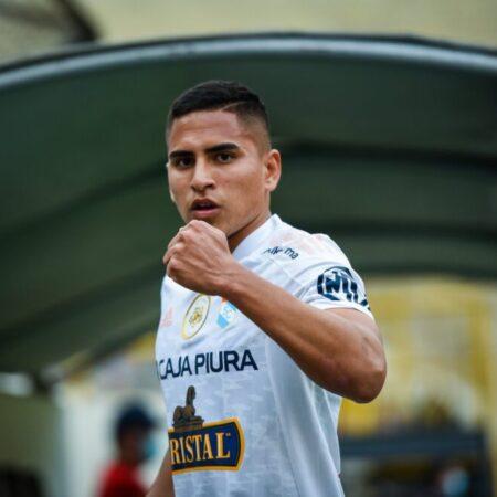Apuestas Alianza Lima vs Sporting Cristal 24/10/2021 Liga 1