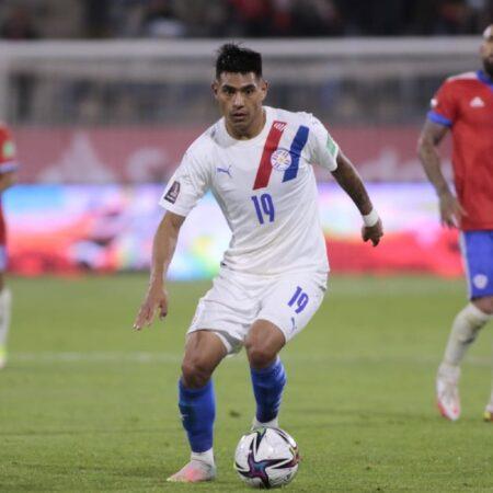 Apuestas Bolivia vs Paraguay 14/10/2021 Eliminatoria Conmebol