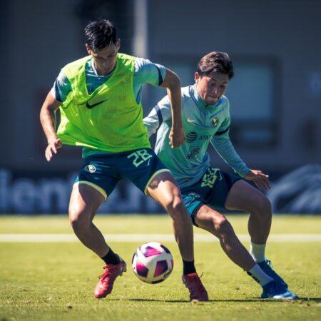 Apuestas San Luis vs América 16/10/2021 Liga MX