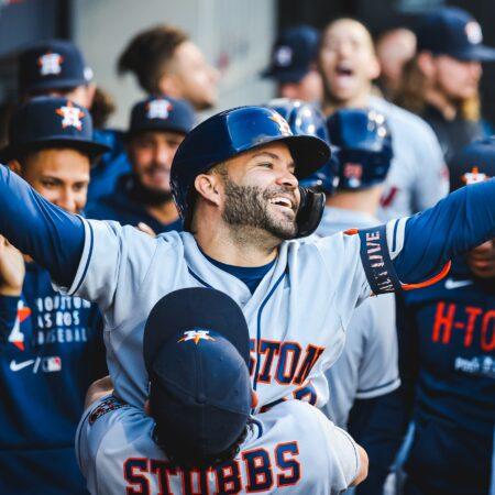 Apuestas Boston Red Sox vs Houston Astros 15/10/2021 MLB