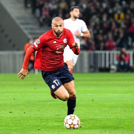Apuestas Lille vs Stade Brestois 23/10/2021 Ligue 1