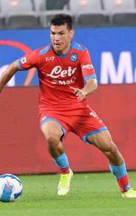 Apuestas Napoli vs Torino 17/10/2021 Serie A
