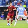 Apuestas Juventus vs AS Roma 17/10/2021 Serie A