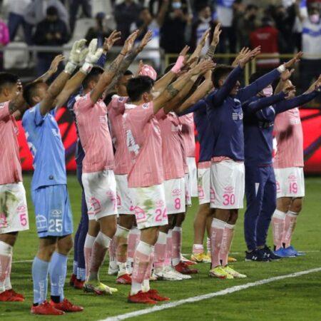 Apuestas Colo Colo vs Universidad Católica 24/10/2021 Campeonato PlanVital