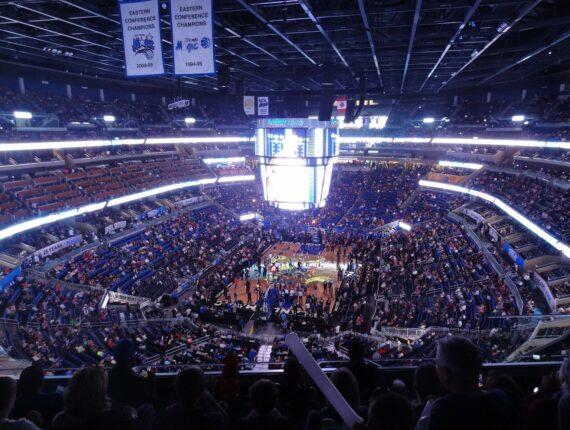 Guía de apuestas para la NBA 2021/2022