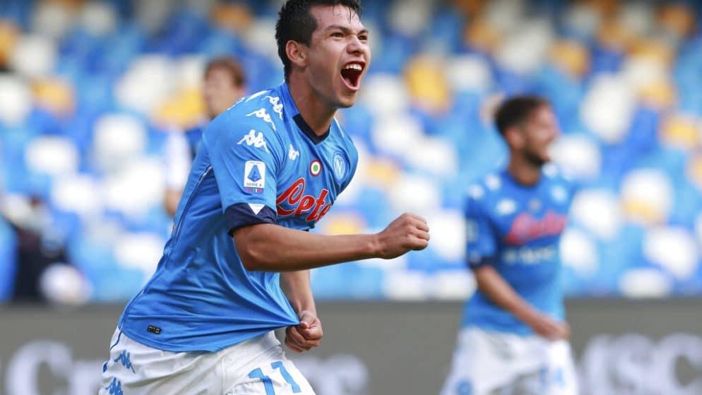 Apuestas Real Sociedad vs Napoli 29/10/20 Europa League