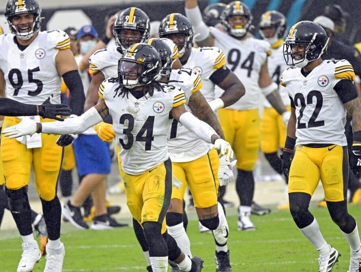Apuestas Baltimore Ravens vs Pittsburgh Steelers 26/11/20 NFL