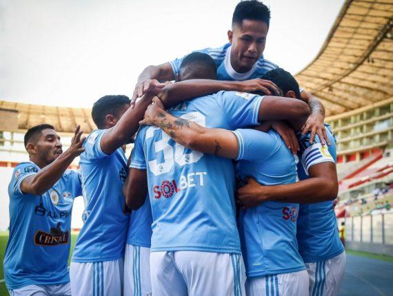Apuestas Cusco vs Sporting Cristal 08/05/2021 Liga 1