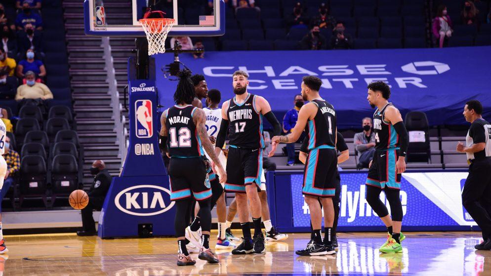 Apuestas San Antonio Spurs vs Memphis Grizzlies 19/05/2021 NBA