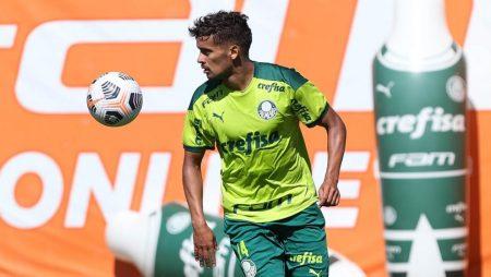 Apuestas Palmeiras vs Universitario 27/05/2021 Copa Libertadores