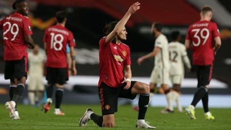 Apuestas Aston Villa vs Manchester United 09/05/2021 Premier League