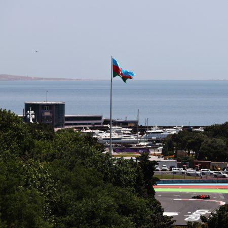 Apuestas Gran Premio de Azerbaiyán 06/06/2021 Fórmula 1