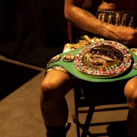 Apuestas Floyd Mayweather vs Logan Paul 06/06/2021 Boxeo
