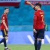 Apuestas Eslovaquia vs España 23/06/2021 Eurocopa 2020