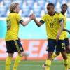 Apuestas Suecia vs Polonia 23/06/2021 Eurocopa 2020