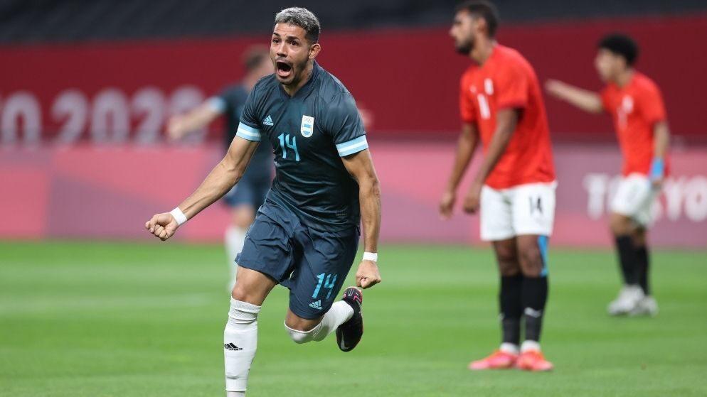 Apuestas España vs Argentina 28/07/2021 JJOO Tokio 2021
