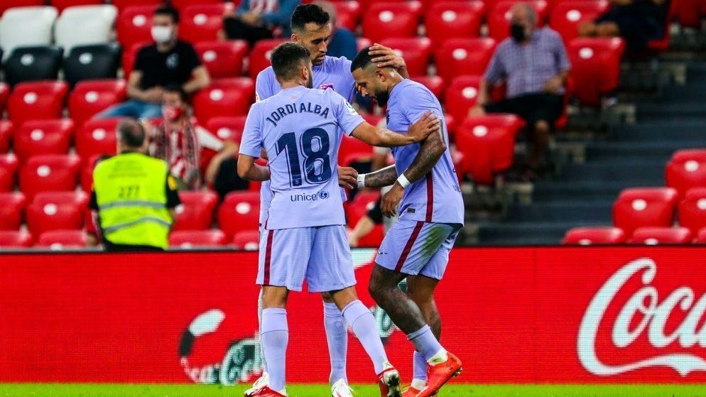 Apuestas Barcelona vs Getafe 29/08/2021 LaLiga