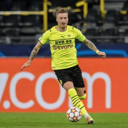 Apuestas Dortmund vs Augsburgo 02/10/2021 Bundesliga