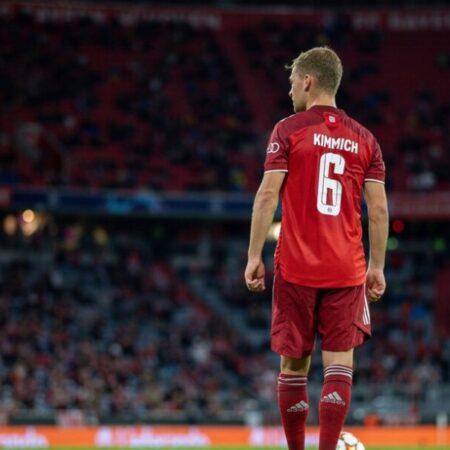 Apuestas Bayern Múnich vs Frankfurt 03/10/2021 Bundesliga