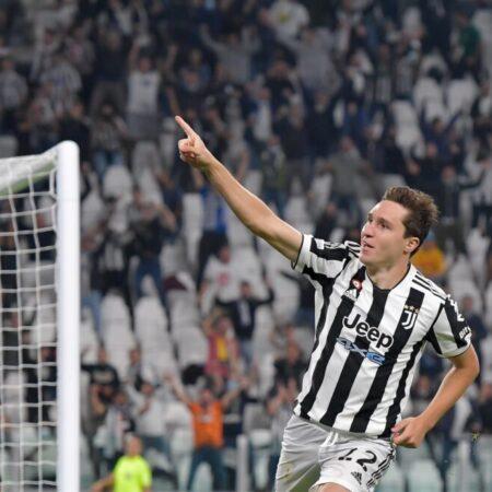 Apuestas Torino vs Juventus 02/10/2021 Serie A