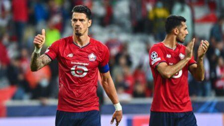 Apuestas Lens vs Lille 18/09/2021 Ligue 1