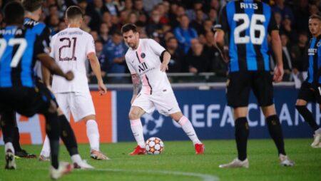 Apuestas PSG vs Olympique de Lyon 19/09/2021 Ligue 1