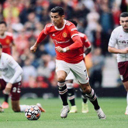 Apuestas Manchester United vs Villarreal 29/09/2021 Champions League